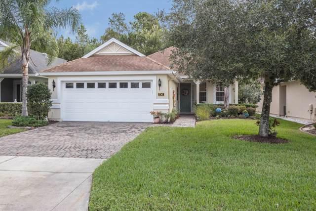730 Copperhead Cir, St Augustine, FL 32092 (MLS #1020144) :: Memory Hopkins Real Estate
