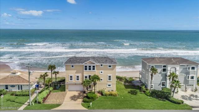 4588 Coastal Hwy, St Augustine, FL 32084 (MLS #1020145) :: The Hanley Home Team