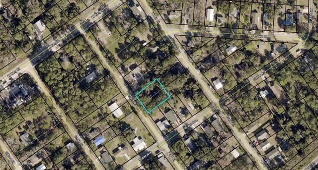 144 Ford St, St Augustine, FL 32084 (MLS #1020167) :: Sieva Realty