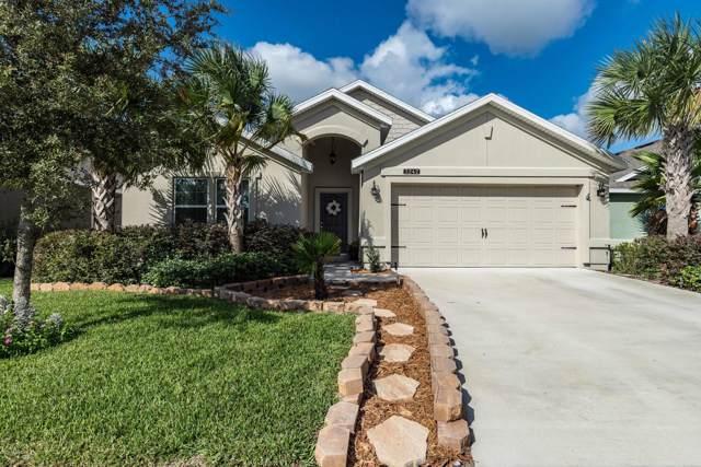 3242 Hidden Meadows Ct, GREEN COVE SPRINGS, FL 32043 (MLS #1020174) :: Berkshire Hathaway HomeServices Chaplin Williams Realty