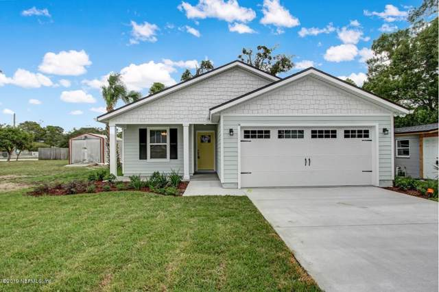 34 Dudley St, Atlantic Beach, FL 32233 (MLS #1020179) :: The Hanley Home Team
