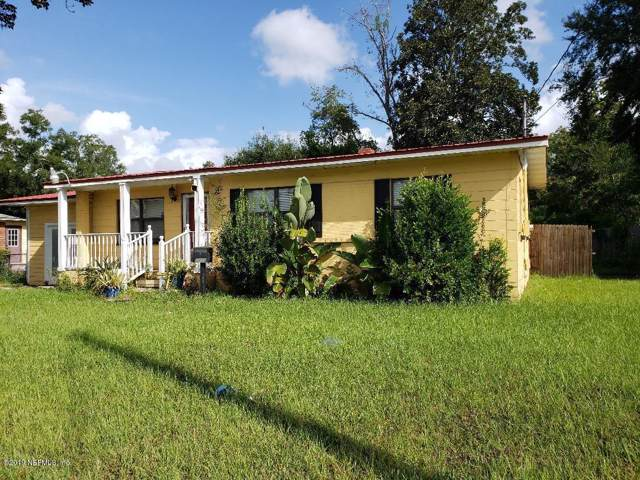 5753 Timuquana Rd, Jacksonville, FL 32210 (MLS #1020184) :: 97Park