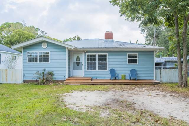 530 Thomas St, St Augustine, FL 32084 (MLS #1020188) :: CrossView Realty