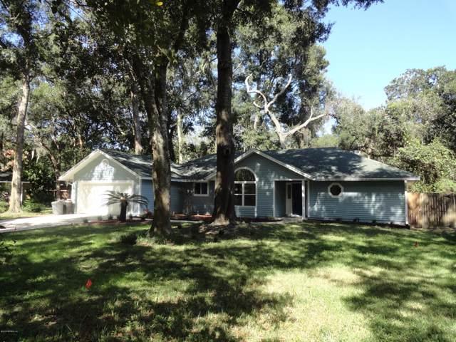3276 Debra Ct, St Augustine, FL 32086 (MLS #1020196) :: 97Park