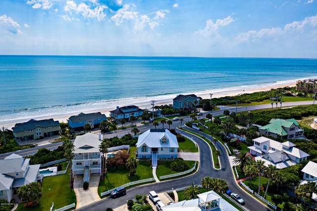 200 Gull Cir, Ponte Vedra Beach, FL 32082 (MLS #1020200) :: Oceanic Properties