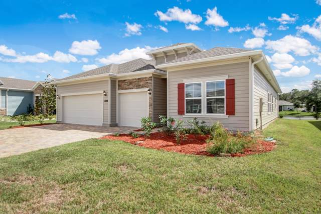 46 Trumpco Dr, St Augustine, FL 32092 (MLS #1020207) :: The Hanley Home Team