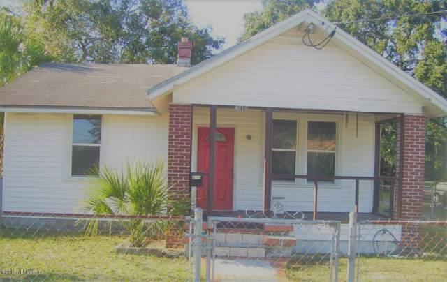 4710 Springfield Blvd, Jacksonville, FL 32206 (MLS #1020213) :: The Hanley Home Team
