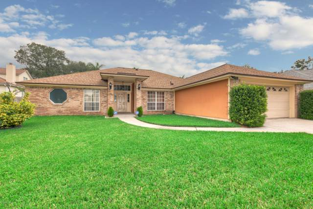 13761 Sand Pebble Ct, Jacksonville, FL 32224 (MLS #1020218) :: CrossView Realty