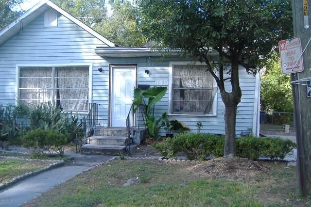 1623 W 1ST St, Jacksonville, FL 32209 (MLS #1020219) :: CrossView Realty