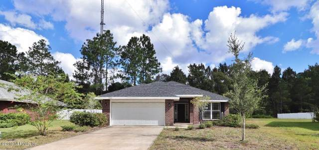77281 Lumber Creek Blvd, Yulee, FL 32097 (MLS #1020222) :: Berkshire Hathaway HomeServices Chaplin Williams Realty