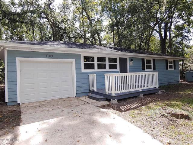 54176 Catherine Ave, Callahan, FL 32011 (MLS #1020230) :: Berkshire Hathaway HomeServices Chaplin Williams Realty