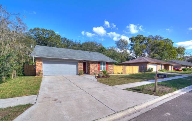 6307 Cranberry Ln, Jacksonville, FL 32244 (MLS #1020236) :: Noah Bailey Group