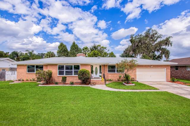 3731 Montclair Dr, Jacksonville, FL 32217 (MLS #1020244) :: EXIT Real Estate Gallery