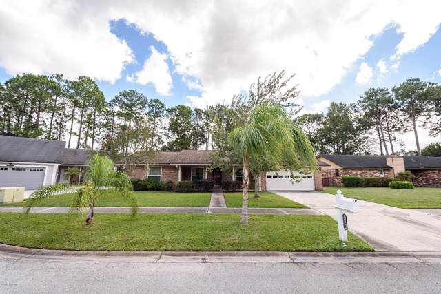3444 Chrysler Dr, Jacksonville, FL 32257 (MLS #1020247) :: Berkshire Hathaway HomeServices Chaplin Williams Realty