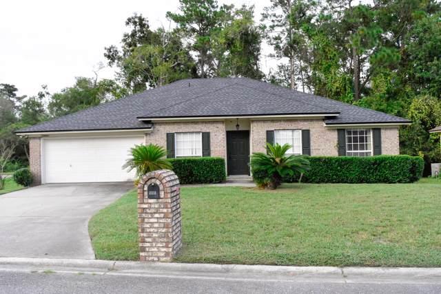 11331 Forestdale Rd, Jacksonville, FL 32218 (MLS #1020255) :: The Every Corner Team | RE/MAX Watermarke