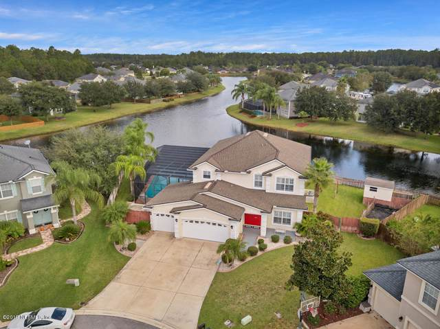 1537 Chatham Ct, St Augustine, FL 32092 (MLS #1020257) :: The Hanley Home Team