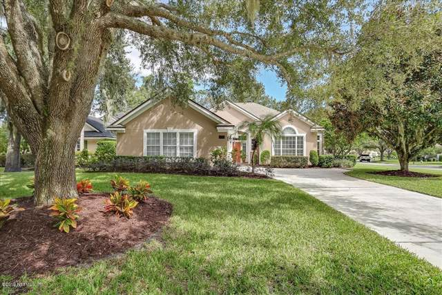 100 Putter's Way, Ponte Vedra Beach, FL 32082 (MLS #1020265) :: Ancient City Real Estate
