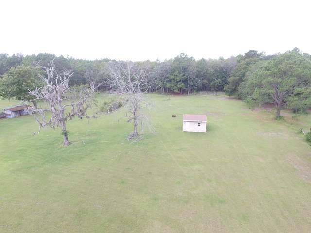 0 Davidson Farm Rd, Jacksonville, FL 32218 (MLS #1020268) :: Berkshire Hathaway HomeServices Chaplin Williams Realty