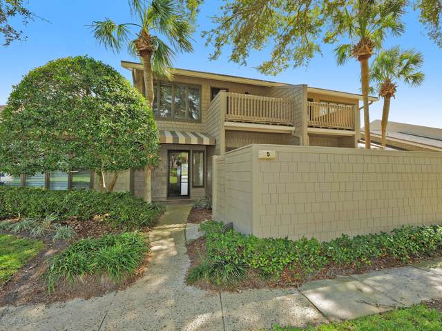 5 Fishermans Cove Rd, Ponte Vedra Beach, FL 32082 (MLS #1020269) :: Ancient City Real Estate