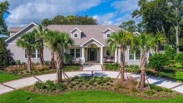 395 12TH St, Atlantic Beach, FL 32233 (MLS #1020270) :: 97Park
