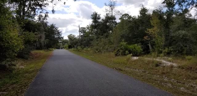 0 SW 70TH Pl, Hampton, FL 32044 (MLS #1020275) :: Sieva Realty
