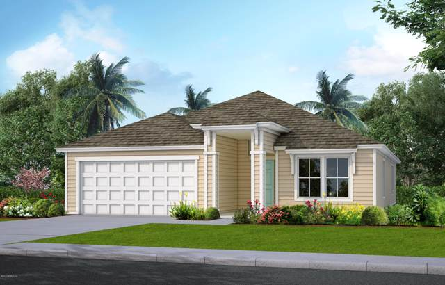 98 Glasgow Dr, St Johns, FL 32259 (MLS #1020278) :: 97Park