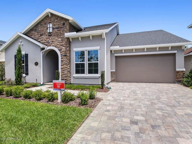 8519 Mabel Dr, Jacksonville, FL 32256 (MLS #1020281) :: EXIT Real Estate Gallery