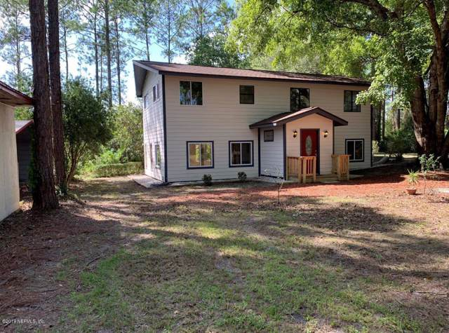 2412 Gardenia Ave, Middleburg, FL 32068 (MLS #1020282) :: The Hanley Home Team