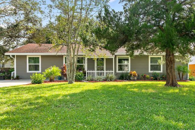 275 Boulevard Des Pins, St Augustine, FL 32080 (MLS #1020285) :: The Hanley Home Team