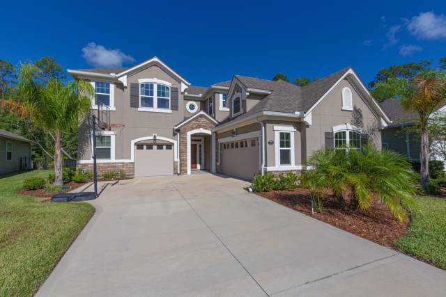 771 Aspen Leaf Dr, Ponte Vedra, FL 32081 (MLS #1020322) :: EXIT Real Estate Gallery