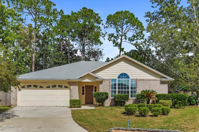 12459 Cool Breeze Way S, Jacksonville, FL 32258 (MLS #1020334) :: Berkshire Hathaway HomeServices Chaplin Williams Realty