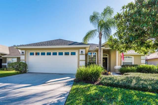 172 N Lake Cunningham Ave, Jacksonville, FL 32259 (MLS #1020337) :: The Hanley Home Team