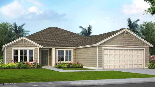 276 Midway Park Dr, St Augustine, FL 32084 (MLS #1020338) :: Sieva Realty