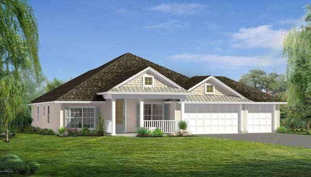 177 Sailfish Dr, Ponte Vedra Beach, FL 32082 (MLS #1020347) :: Oceanic Properties