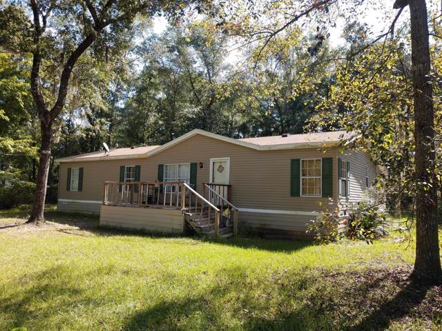 5405 Chicory St, Middleburg, FL 32068 (MLS #1020359) :: CrossView Realty