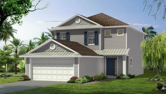 2261 Fairway Villas Dr, Jacksonville, FL 32233 (MLS #1020360) :: Young & Volen | Ponte Vedra Club Realty