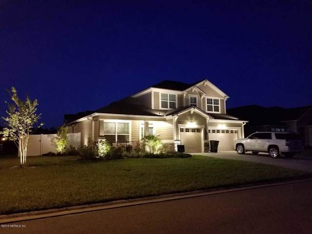 29 Autumn Bliss Dr, St Johns, FL 32259 (MLS #1020364) :: The Hanley Home Team