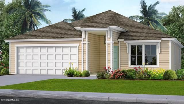 122 Pickett Dr, St Augustine, FL 32084 (MLS #1020367) :: Sieva Realty
