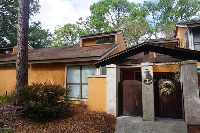 762 Tidewater Ct, Ponte Vedra Beach, FL 32082 (MLS #1020376) :: The Hanley Home Team