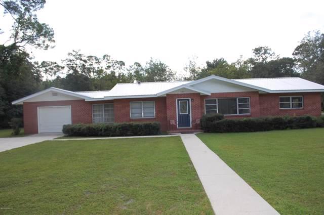 726 W Cypress St, Starke, FL 32091 (MLS #1020379) :: Sieva Realty