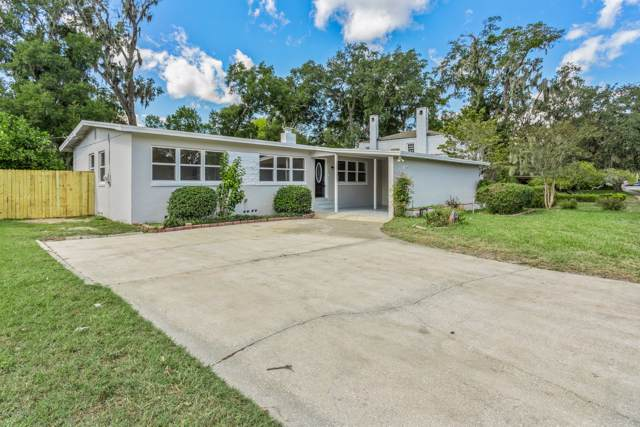 7300 San Jose Blvd, Jacksonville, FL 32217 (MLS #1020380) :: Berkshire Hathaway HomeServices Chaplin Williams Realty