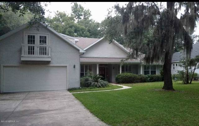 96153 Light Wind Dr, Fernandina Beach, FL 32034 (MLS #1020382) :: Berkshire Hathaway HomeServices Chaplin Williams Realty