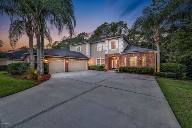 374 Sweetbrier Branch Ln, St Johns, FL 32259 (MLS #1020386) :: Berkshire Hathaway HomeServices Chaplin Williams Realty