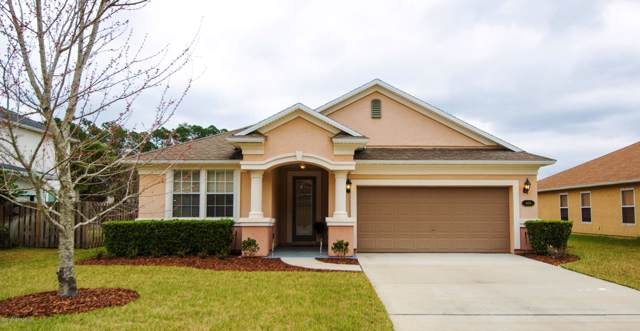 365 Brantley Harbor Dr, St Augustine, FL 32086 (MLS #1020391) :: eXp Realty LLC | Kathleen Floryan
