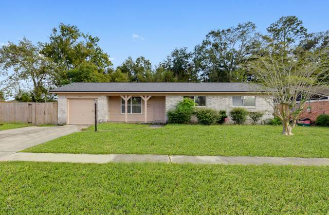 5096 Bradford Rd, Jacksonville, FL 32217 (MLS #1020395) :: Berkshire Hathaway HomeServices Chaplin Williams Realty