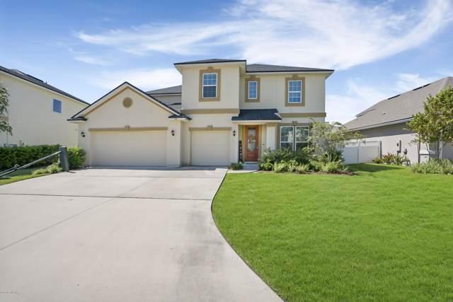 36 Mariah Ann Ln, St Johns, FL 32259 (MLS #1020401) :: Noah Bailey Group