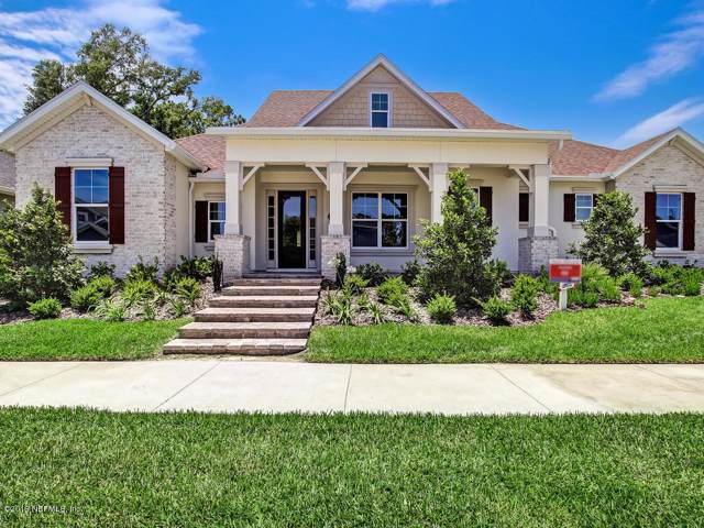 8602 Mabel Dr, Jacksonville, FL 32256 (MLS #1020404) :: EXIT Real Estate Gallery
