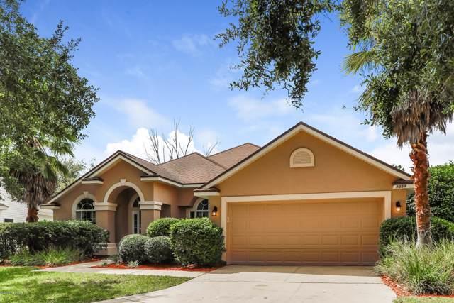 3059 Stonewood Way, Orange Park, FL 32065 (MLS #1020411) :: EXIT Real Estate Gallery