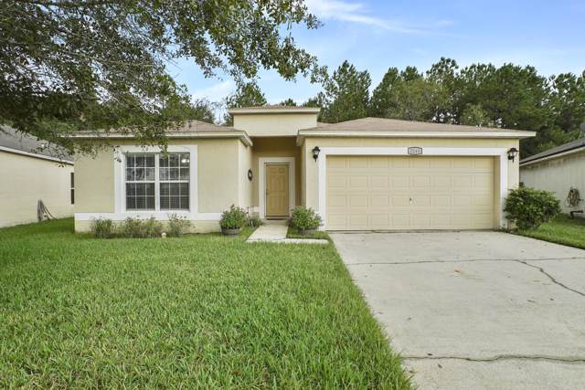3248 Talisman Dr, Middleburg, FL 32068 (MLS #1020416) :: Military Realty