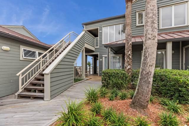 107 Sea Hammock Way, Ponte Vedra Beach, FL 32082 (MLS #1020418) :: 97Park